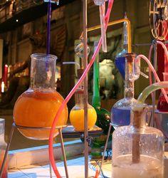 Guía PRL: riesgos y medidas preventivas en laboratorios - Prevencionar, tu portal sobre prevención de riesgos laborales.