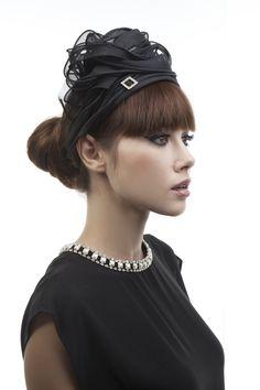 "Karen Henriksen ""Showtime"" Couture Collection Gigi."