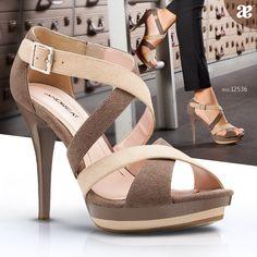 Relajada y con estilo.  #moda #zapatos