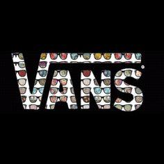 sunglasses Vans logo