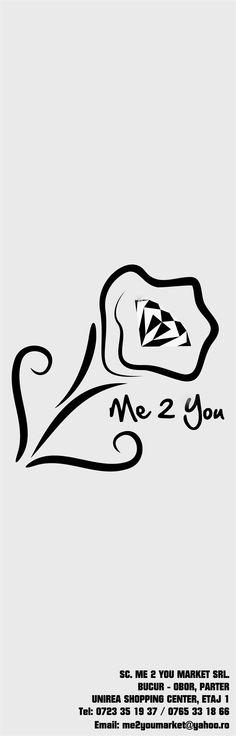 Pungi de Cadou Design - Me2You Jewelry 2 - CoMas Advertising