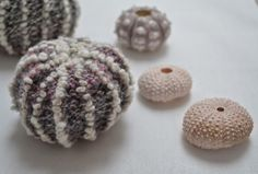 Ginx Craft: Sea Urchins