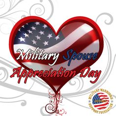 """May 9, 2014 is Military Spouse Appreciation Day! """"One wears a uniform, but they both serve."""" In honor of Military Spouse Appreciation Day, we would like to give our sincere thanks and acknowledge the tremendous contribution, support, and sacrifices of our military spouses. THANK YOU!"""" Military Gifts, Military Spouse, Family Support, Letters And Numbers, Appreciation, Thankful, Neon Signs, Citizen, Mothers"""