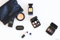 Soviet Struck: a preselection of the beauty kit that's coming to Russia with Chanel, Mac, Bobbi Brown and Tom Ford - afterDRK