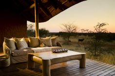 Ker & Downey® Africa is an adventure and safari travel company operating LuxVenture® trips throughout Africa. Outdoor Sofa, Outdoor Furniture, Outdoor Decor, Family Getaways, Travel Companies, Camps, Lodges, South Africa, Safari