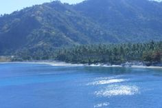Kerangdangan Beach: Possibly the Best Beach in Senggigi, Lombok #CushTravel.comBlog #Indonesia