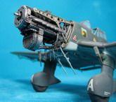 1/48 Hasegawa Ju-87 B2 Stuka by Frank Dargies