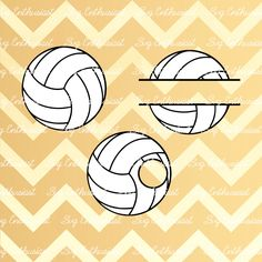 VolleyBall Monogram frame SVG, Volleyball Ball SVG, Sport Svg, Monogram frame Svg, Cricut, Dxf, PNG, Vinyl, Eps, Cut Files, Clip Art, Vector by SVGEnthusiast on Etsy