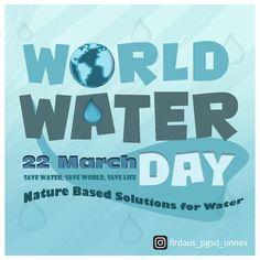 Hari air sedunia 2018