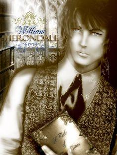 William Herondale