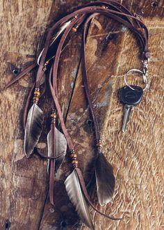 Pacificoast Bag Ring | Boho Festival Fashion Accessories | SoulMakes #bohemian
