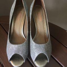 Dressbe | PeepToe Arezzo#shoes #sapatos #peeptoe #arezzo