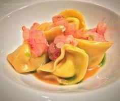 "101 Likes, 10 Comments - @MyLastBite Jo Stougaard (@mylastbite) on Instagram: ""🙌🏼 1st meal in Italy? #Michelin @QuintessenzaRistorante in #Trani #Apulia. Every bite #PERFECTO…"""