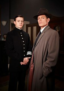 Crime Time Preview: Miss Fisher's Murder Mysteries, Alibi, starring ...