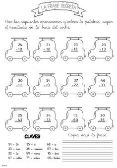 aprender a sumar ejercicios infantiles de matematicas infantiles de ...