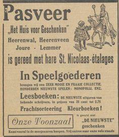 Advertentie 1948