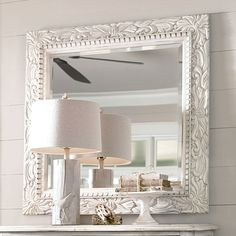 Paula Deen Home 19705M Decorative Mirror. was $696.90 but its now $485.80! Love the look!