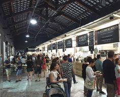 """""""O Mercado Metropolitano em Milão"""" by @Milaonasmaos"""