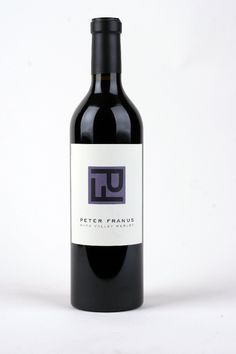 #Peter #Franus #Merlot Varietal: 95% Merlot, 5% #Cabernet Franc  Color: Dark ruby red  #Bouquet: #Fragrant aromas of spice, red currant, sweet toasty oak, coffee and hint of herbs  Taste: Flavors of ripe #plums and black cherry. Rich, round, and complex with a long finish  Food #Pairing: Red #meats, #roasts, #pasta with red sauces, and #aged #cheeses  http://www.angeliniwine.com/Peter_Franus_Merlot_Red_2007/?list=true