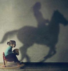 Imagination. I Absolutely Love This!!!!!!