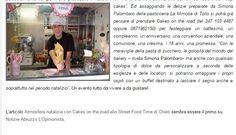 Cakes on the road a Chieti Tratto da http://www.notizieinabruzzo.it/atmosfera-natalizia-con-cakes-on-the-road-allo-street-food-time-di-chieti/