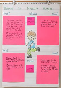 Spinelli     s Maniac Magee  excerpt   Reading and Critical Thinking Practice  th    th Grade Worksheet   Lesson Planet
