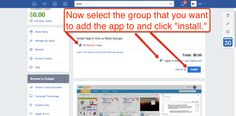 Free Technology for Teachers: How to Add Free Apps to Your Edmodo Group