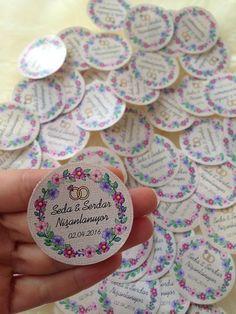 Etiket - Kişiye Özel Tasarım www.yosunbutik.com