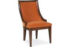 Lee Industries: 5820-01 Chair. Retail in COM grade: 1390 Habitatery member pays: 751.35