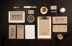 Mahlwerk / Cafe & Deli