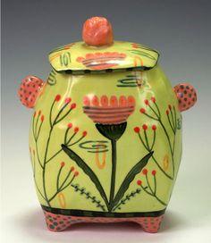 Nancy Gardner's Ceramics. - Art is a Way | Art is a Way