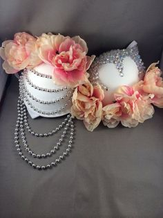diy flower corset - Google Search