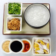 Tagalog-Style Superior Congee