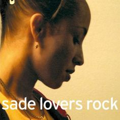 Sade - Lovers Rock 180g Import Vinyl LP