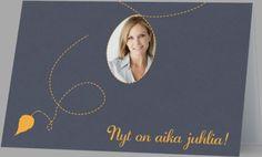 Aikuisten syntymäpäivät Kutsukortit & Ilmoitukset Mallipohjat ja mallit   Vistaprint Designs, Poster, Invitations, Birthdays, Billboard