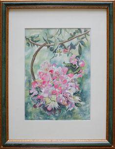 Magnolia Art, Painting