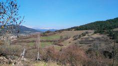 Paisajes del #CaminodeSantiago de #Roncesvalles a #Logroño. Este otoño no lo pienses y contacta con nosotros.  www.caminodesantiagoreservas.com
