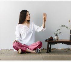 Ensemble Sportswear Zen pour femme Grande Taille