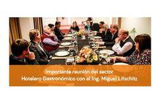 Autoridades de la Filial FEHGRA Rosario recibieron en su sede social al Gobernador de la Provincia de Santa Fe, Miguel Lifschitz. Se analizó la difícil situación que atraviesa el sector, obligándolo a declararse en emergencia económica.