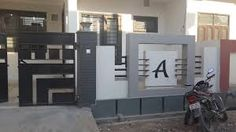 """Résultat de recherche d'images pour """"boundary wall FOR HOUSING"""""""