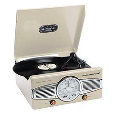 #Lenco #TT-28 C #Record #Player