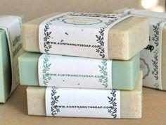Soap Handmade Soap