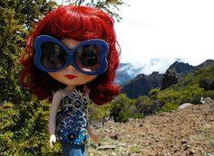 Blythe, (cult)poppen voor volwassen - goede beschrijving in het Nederlands over de Blythe poppen.