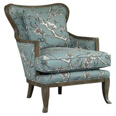Kenly Arm Chair at Joss & Main