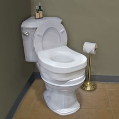 Luxury Bidet Auto Electronic Toilet Seat
