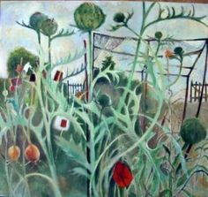 mary newcomb artist   22 JULY - 10 AUGUST