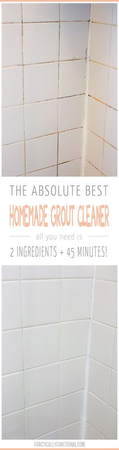 12 Best Cleaning Shower Grout images