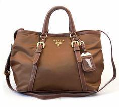 Prada BN1841 Tessuto Bauletto Convertible Bag  4ea1607bba67a