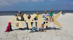 #Gemeinsamzeit #Urlaub #Reisen #Familie #Ferien #Sylt #Strand #Meer