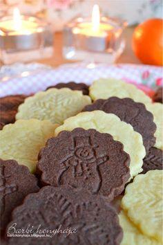 Barbi konyhája: Pilóta keksz Bakery Recipes, Cooking Recipes, Quesadilla, Cookie Jars, Winter Food, Cake Cookies, Nutella, Biscuits, Clean Eating